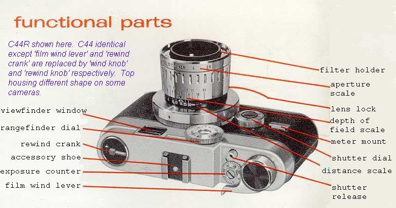 Camera Parts Diagram Product Wiring Diagrams